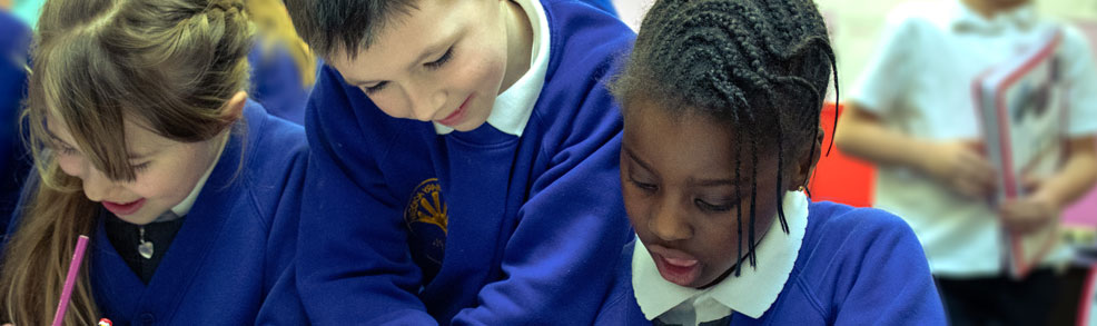 Life at Springbank Primary Academy